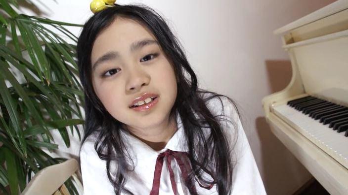 Little Princess Vol.17「ゆみか・水島ゆり」ゆりピアノ