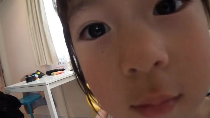 Little Princess Vol.16顔アップ