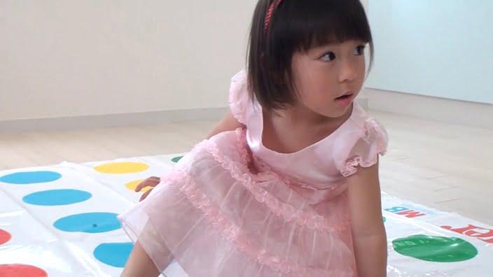 Little Princess Vol.16ツイスター