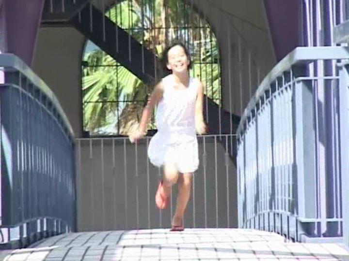 天使的美少女エピソード5 藍 小学3年生【画像】01