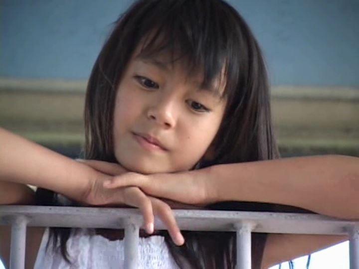 天使的美少女エピソード5 藍 小学3年生【画像】02