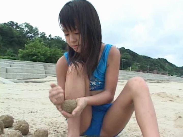 天使的美少女エピソード5 藍 小学3年生【画像】05