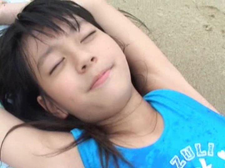 天使的美少女エピソード5 藍 小学3年生【画像】08