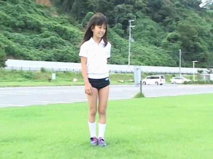 天使的美少女エピソード5 藍 小学3年生【画像】10
