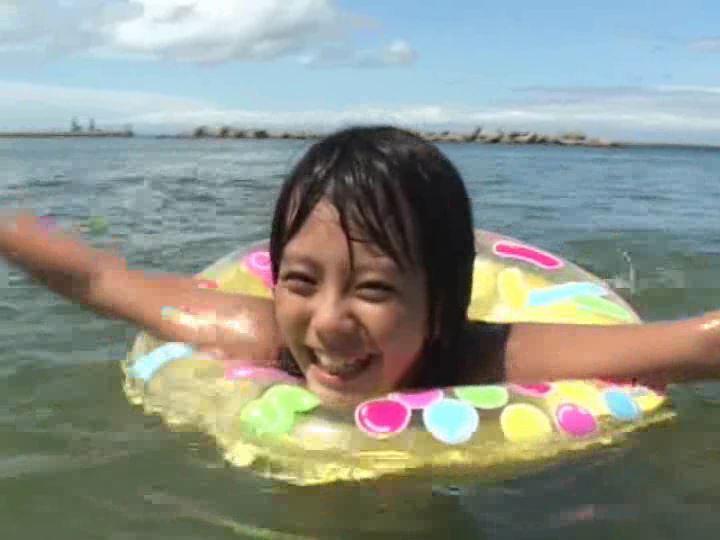 天使的美少女エピソード5 藍 小学3年生【画像】12