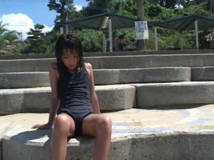 天使的美少女エピソード5 藍 小学3年生【画像】14