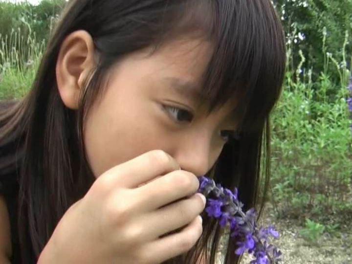 天使的美少女エピソード5 藍 小学3年生【画像】16