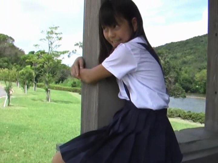 天使的美少女エピソード5 藍 小学3年生【画像】17