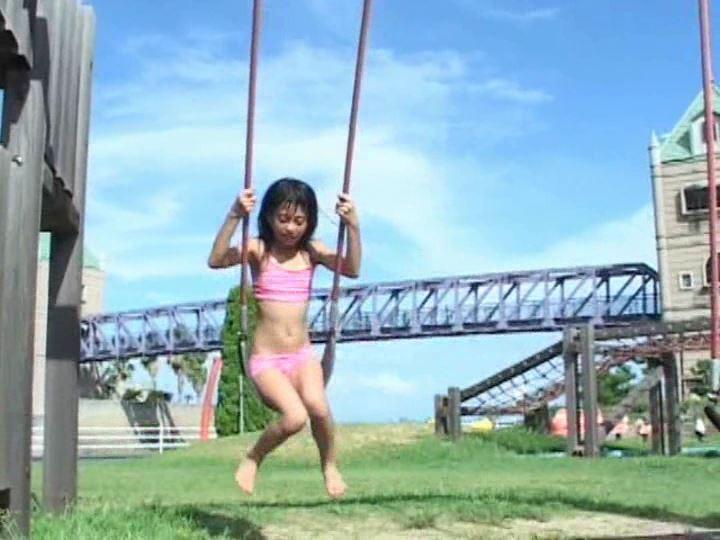 天使的美少女エピソード5 藍 小学3年生【画像】18