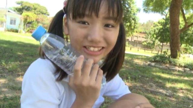 あそぼっ!「佐々木みゆう」ブルマボトル