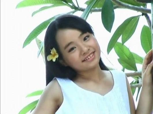 まい 11歳 佐々木舞【画像】02