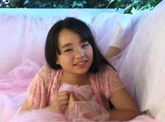 まい 11歳 佐々木舞【画像】05