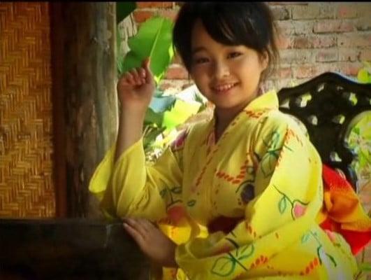 まい 11歳 佐々木舞【画像】13