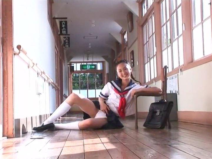 りん14歳 ~悪戯~ 小池凛【画像】05