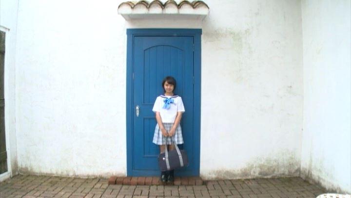美少女は純真JC 青葉えりか 15歳 Part2【画像】01