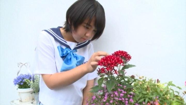 美少女は純真JC 青葉えりか 15歳 Part2【画像】02