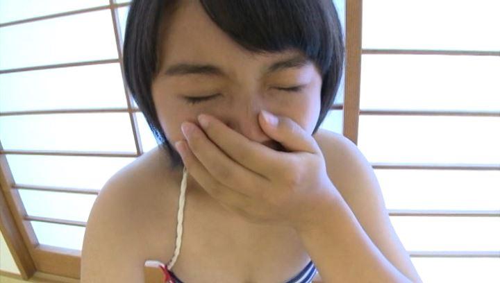 美少女は純真JC 青葉えりか 15歳 Part2【画像】07