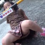「チルチル Vol.43 ひなちゃん」茶衣装リンボーダンス