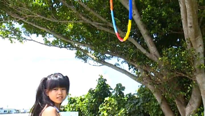 クラスのセンター!!! 神山ななみ 5【画像】04