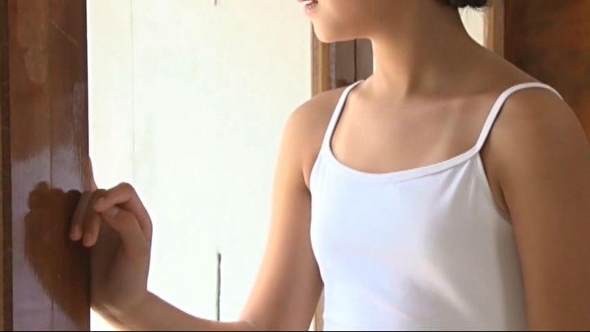 からふるれいんぼー 「早坂美咲」レオタード上半身