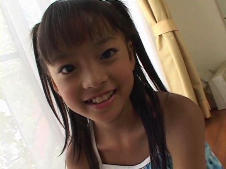 バージンデイズ おうち編 河西莉子【画像】09