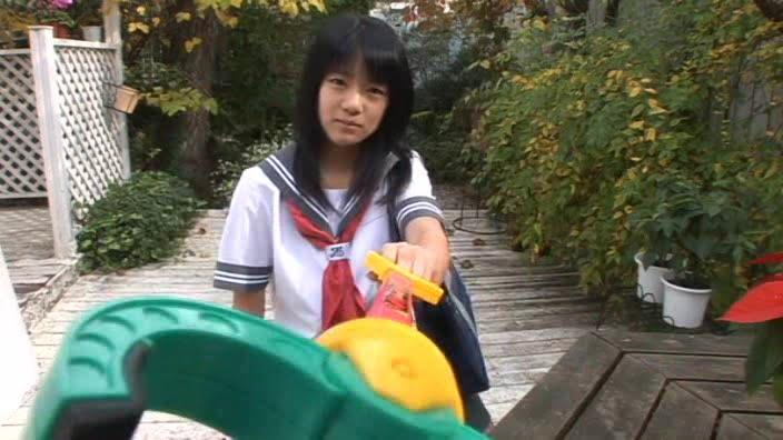 僕の妹がこんなに可愛い訳 芹沢南【画像】04