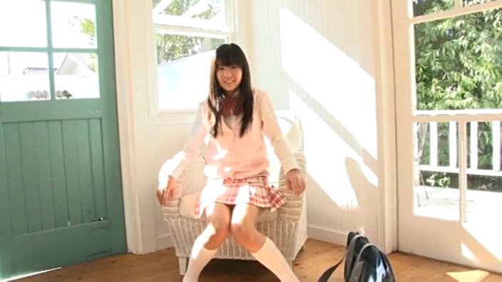 ひなたぼっこ。 二葉姫奈【画像】17