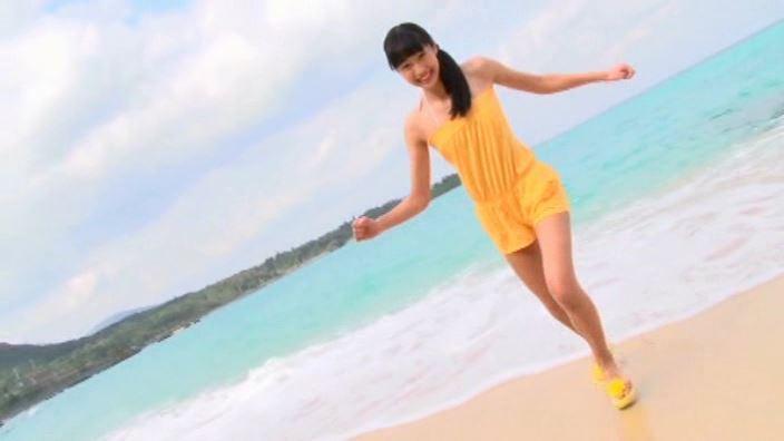 なぎさのビーチ 高野渚【画像】02