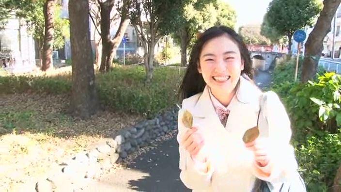 ユメユララ 白石夢来 中3【画像】01