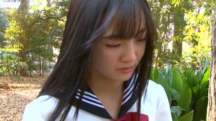 ユメユララ 白石夢来 中3【画像】18