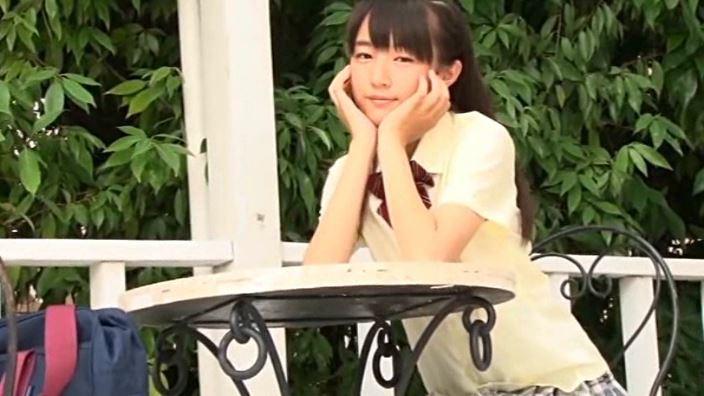 ヒラヒラヒナリ 工藤ひなり【画像】10