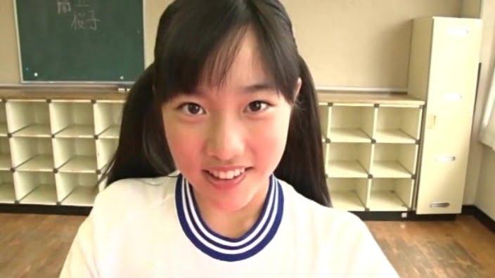 桜色の笑顔 高丘桜子(岡本桃佳)【画像】18
