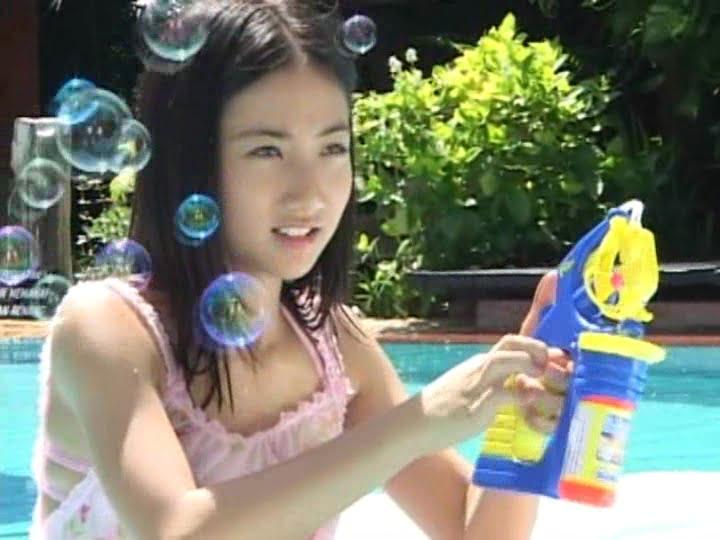 さあや11歳 紗綾【画像】05