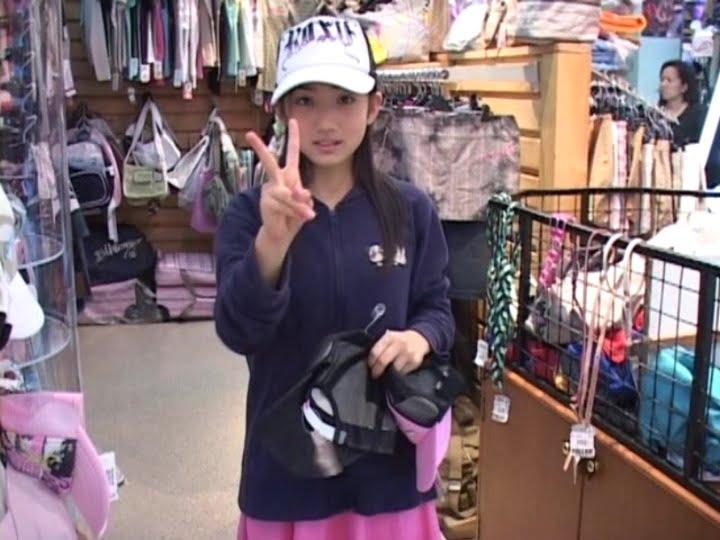 さあや11歳 紗綾【画像】12