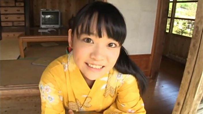 ゆうみの初恋【画像】01