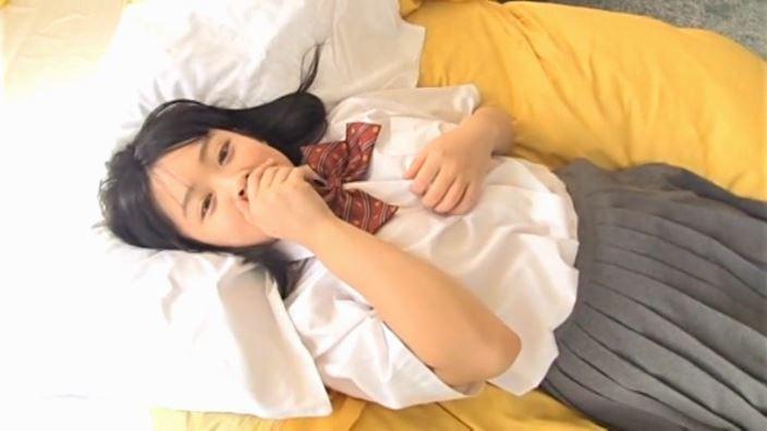 ゆうみの初恋【画像】09