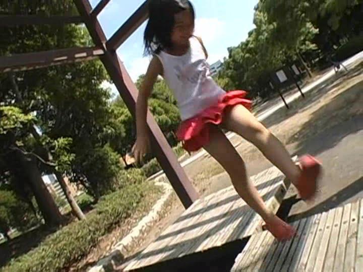 小さな恋人 夏実のえる【画像】01