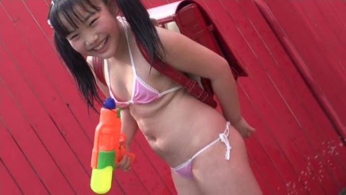 ぷにぷに娘 さき【画像】07