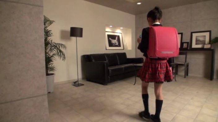 「ひまり・マリ・マリ! 新倉ひまり」制服ランドセル
