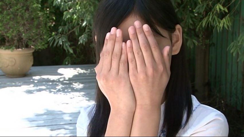 ひまわり11号「早坂美咲」制服いないいない