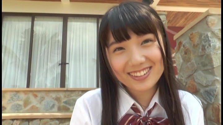 はるなのしおり 伊吹陽菜【画像】01
