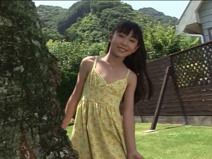 Little Friend 深浦ゆかり【画像】05