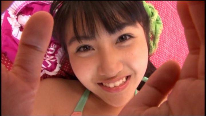 ショージキ、かわいい! 東海林藍【画像】15