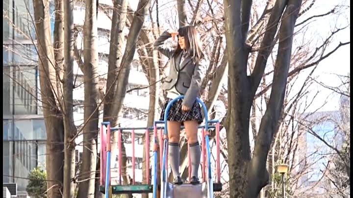 胸のボタンください 星野希【画像】01