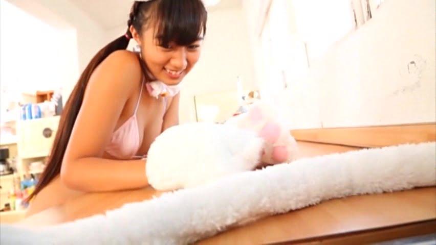 ひかりのガールフレンド 夏風ひかり【画像】27
