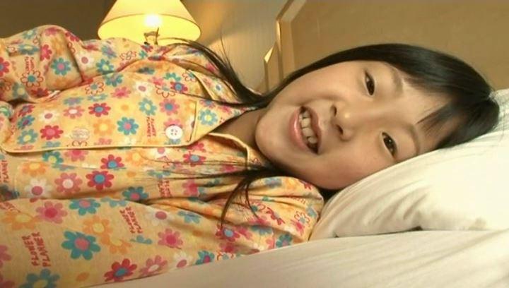 Sweet Idol かすみ 11歳【画像】02