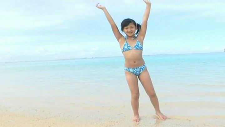 Sweet Idol かすみ 11歳【画像】05