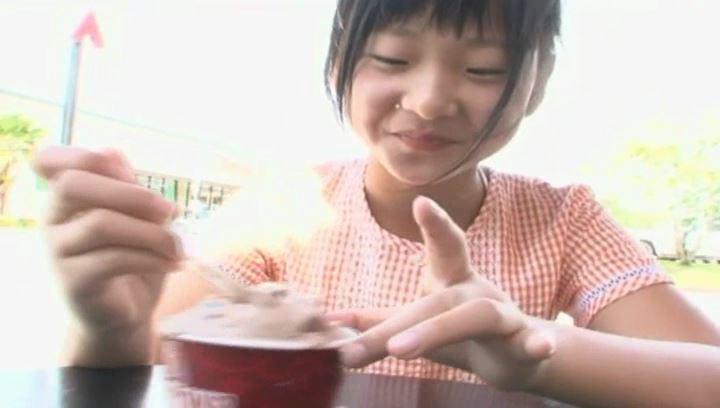 Sweet Idol かすみ 11歳【画像】07