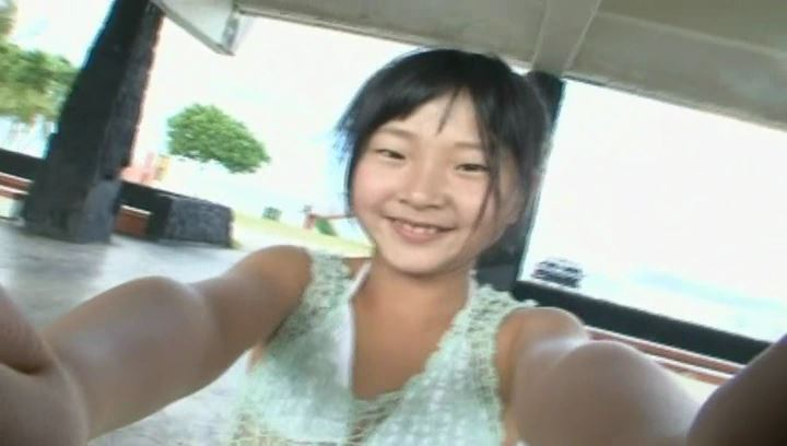 Sweet Idol かすみ 11歳【画像】08