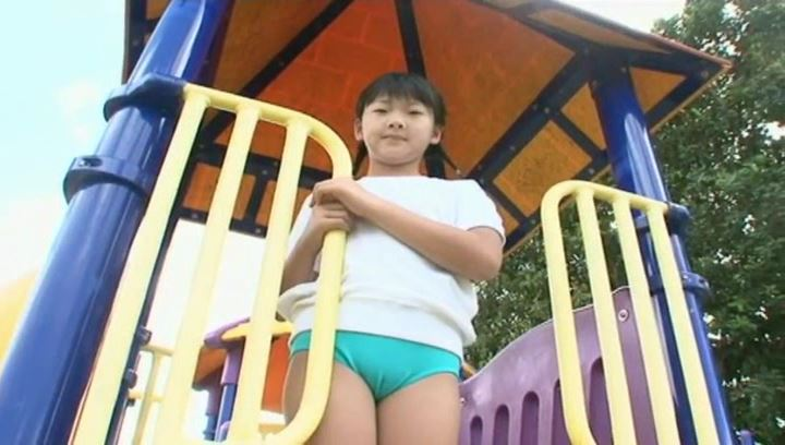 Sweet Idol かすみ 11歳【画像】17